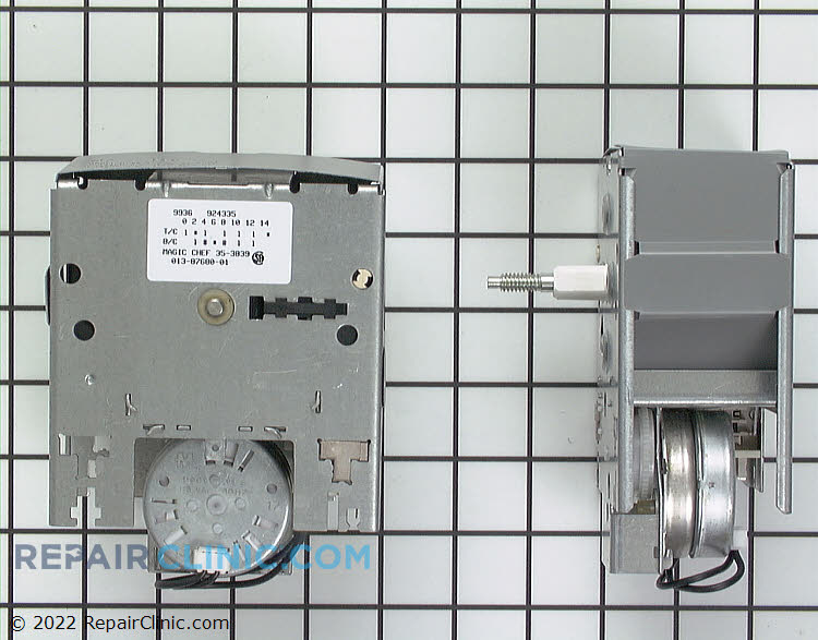 Timer WP35-3839 Alternate Product View