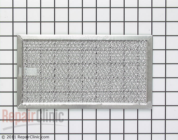 Grease Filter WP4358030 Alternate Product View