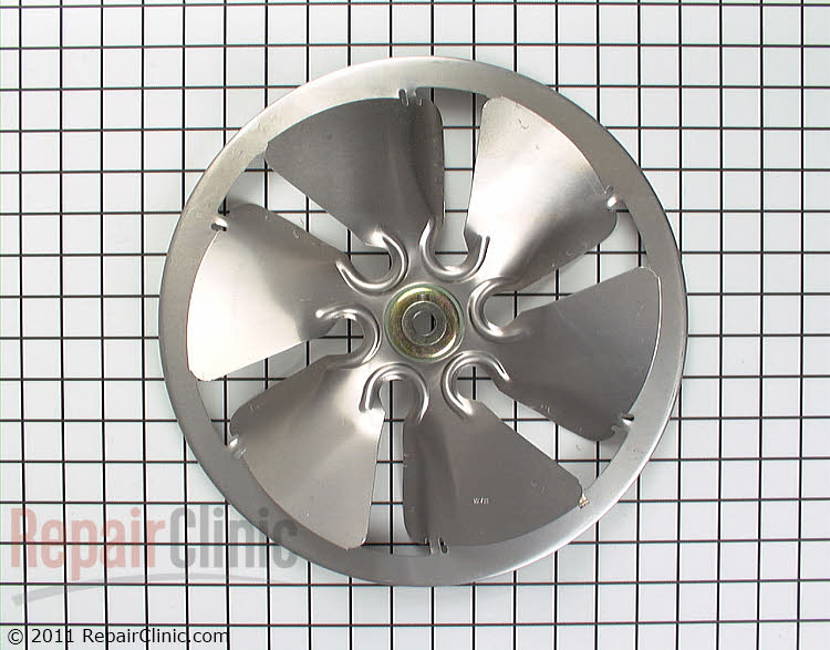 Blower Wheel & Fan Blade 997904 Alternate Product View
