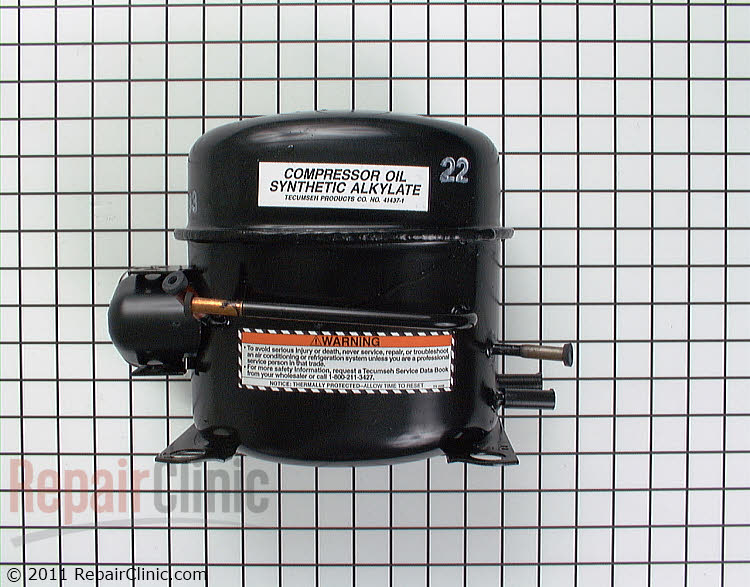 Compressor C3667102H Alternate Product View