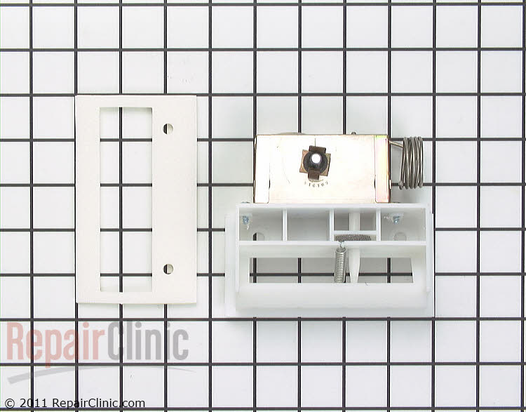 Damper Control Assembly R0161050 Alternate Product View