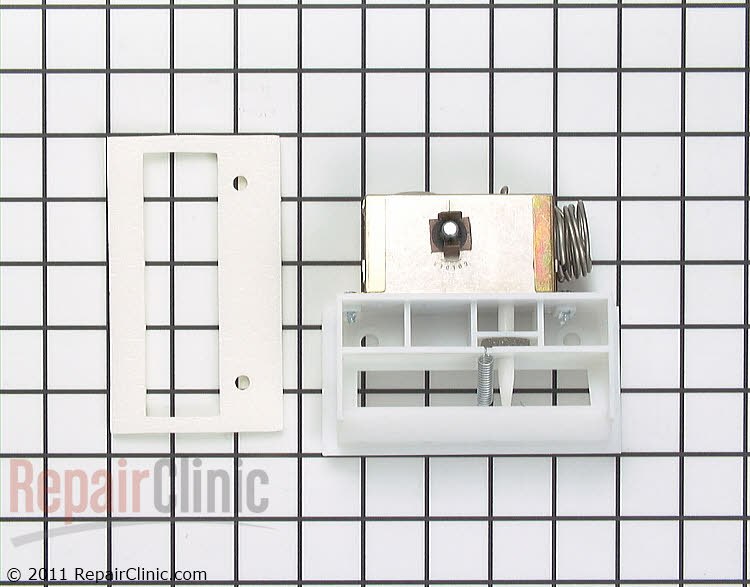 Damper Control Assembly R0161052        Alternate Product View