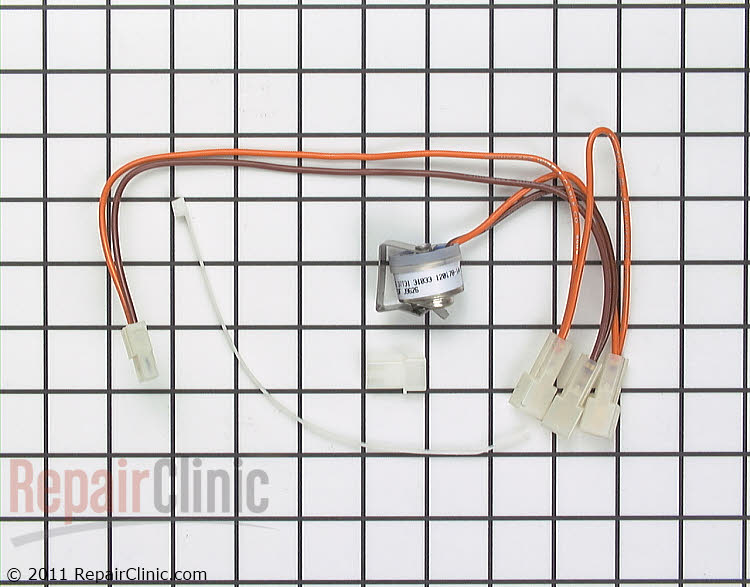 Defrost Thermostat R0161087 Alternate Product View