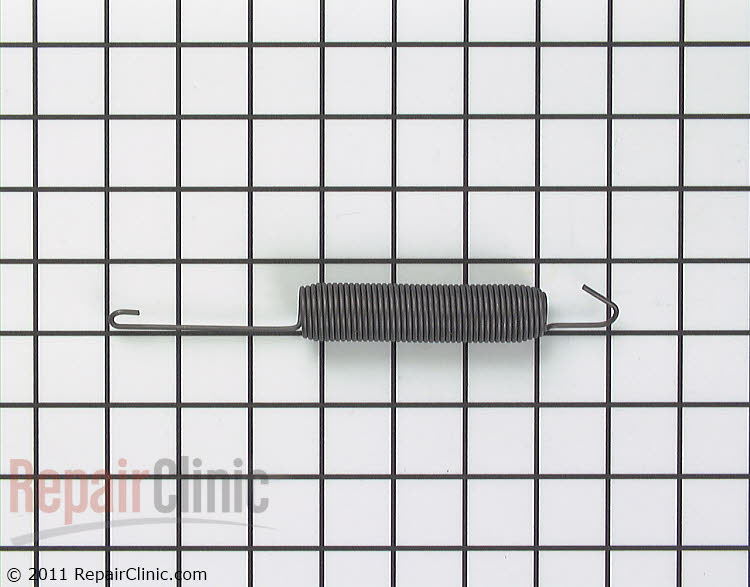 Door Spring WP9743986 Alternate Product View