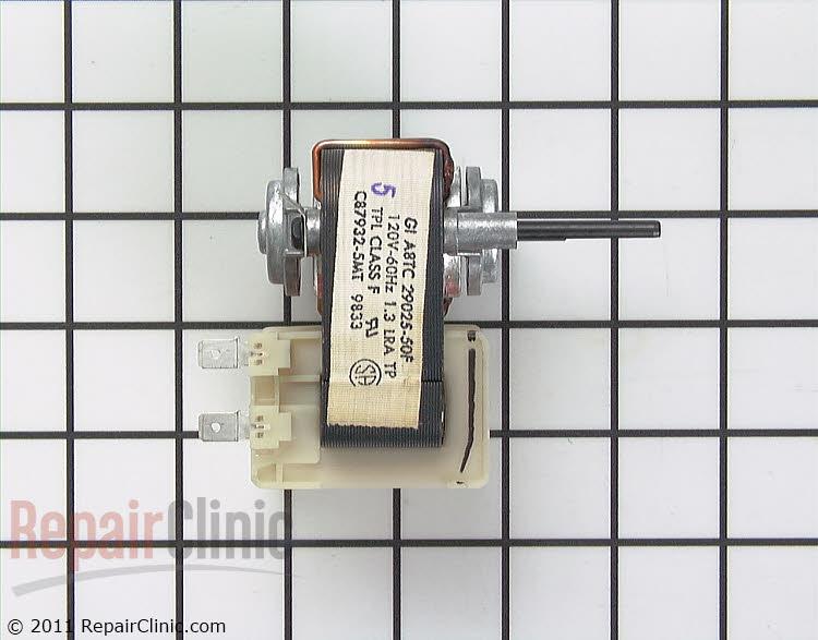 Fan Motor C8793205        Alternate Product View