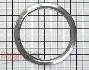 8 Inch Burner Trim Ring - Part # 3594 Mfg Part # WB31X5014