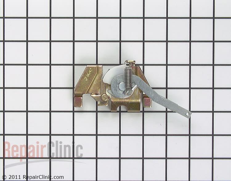 Door Latch WD13X71         Alternate Product View