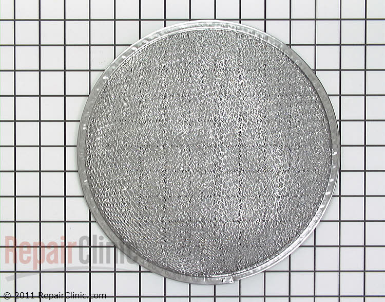 Grease Filter WB2X2052 Alternate Product View