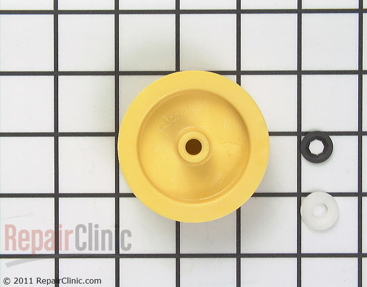 Idler Pulley WE12X81 Alternate Product View