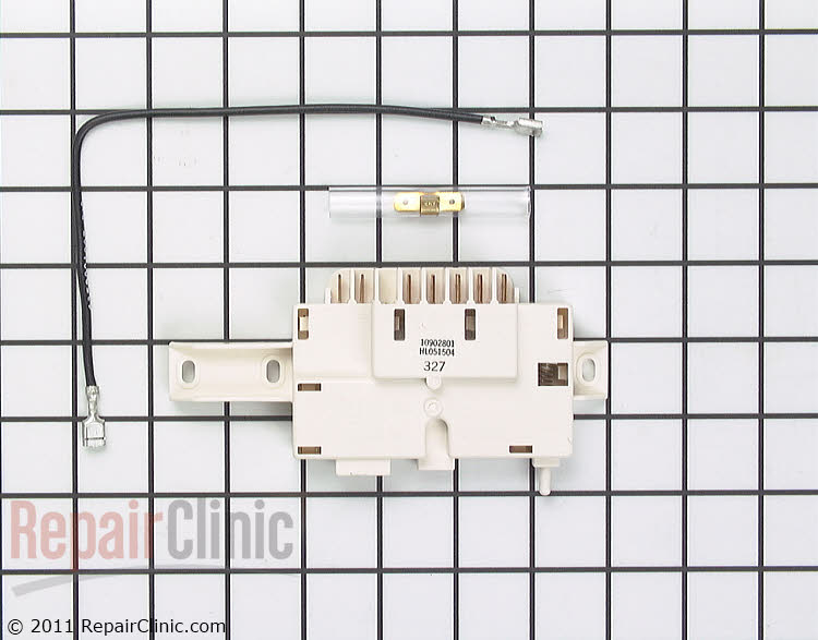 Interlock Switch R0163285        Alternate Product View