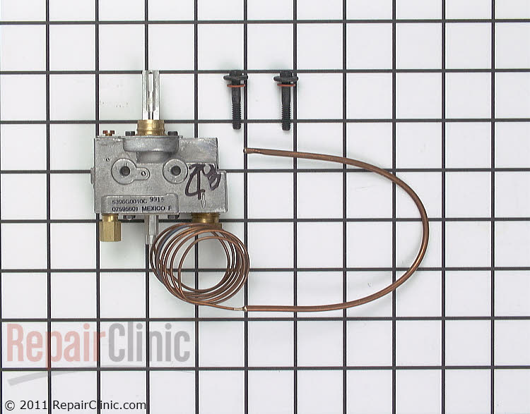 Temperature Control Thermostat R0711031 Alternate Product View