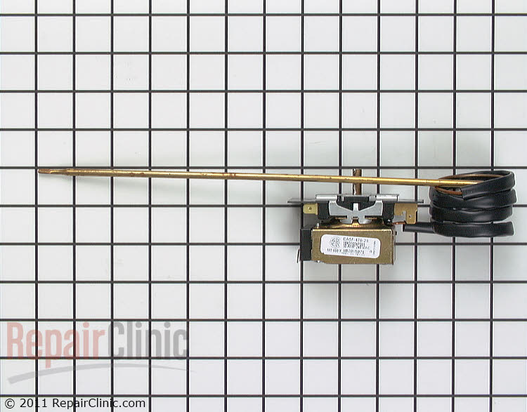 Temperature Control Thermostat WB20X5071       Alternate Product View
