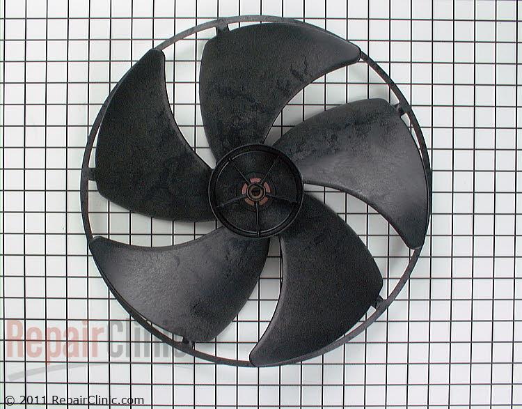 Fan Blade WJ73X155        Alternate Product View
