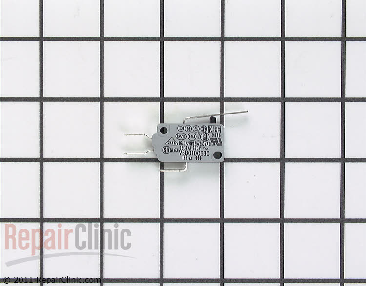 Micro Switch 8053107 Alternate Product View
