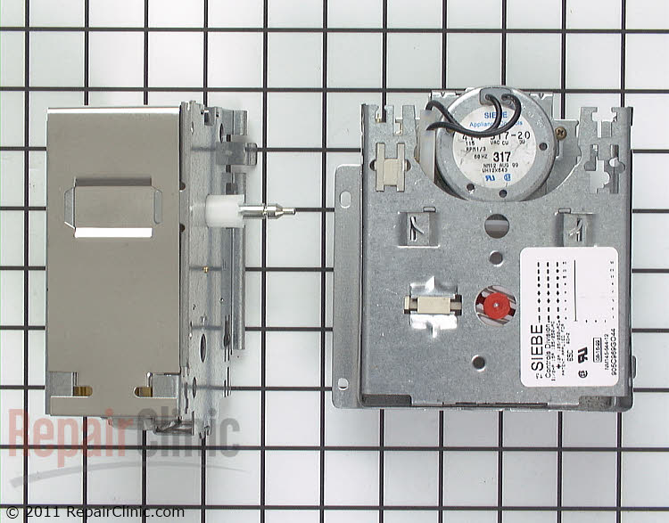 Timer WH12X930        Alternate Product View