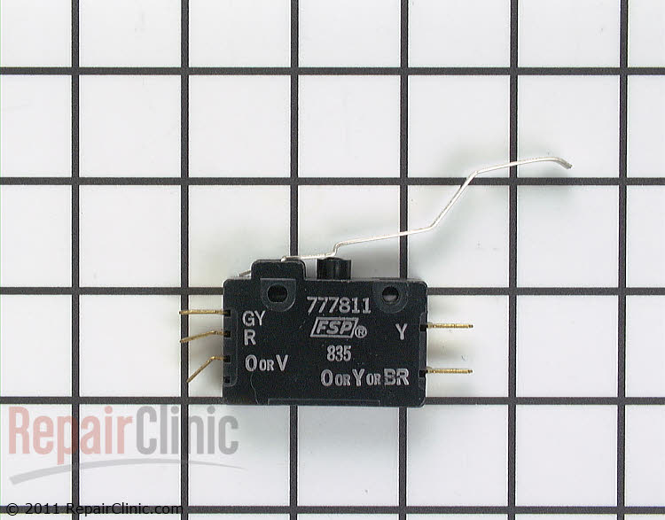 Directional Switch WP777811 Alternate Product View