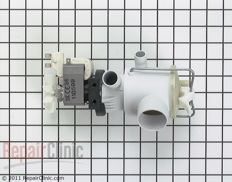 Drain Pump 8055565         Alternate Product View