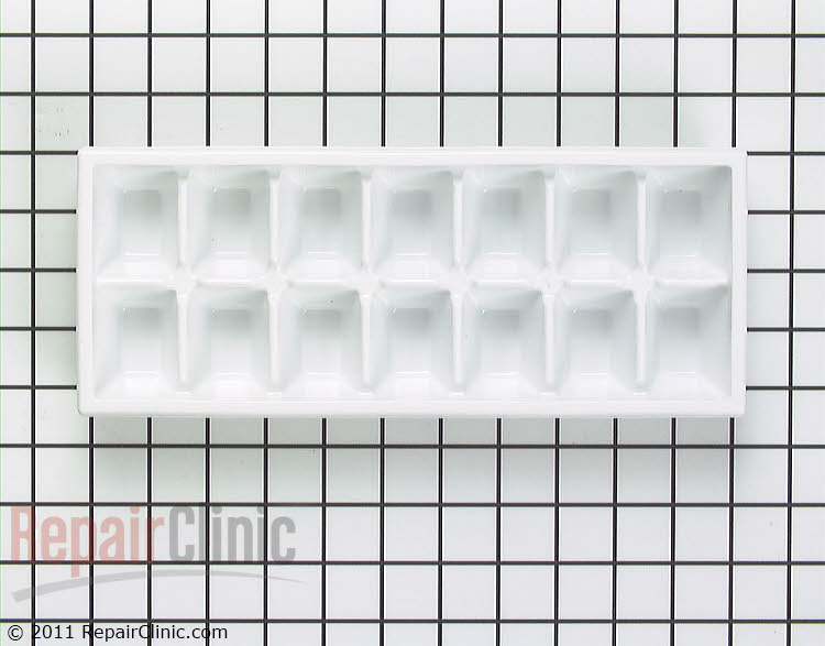 Ice Cube Tray WP841180A Alternate Product View