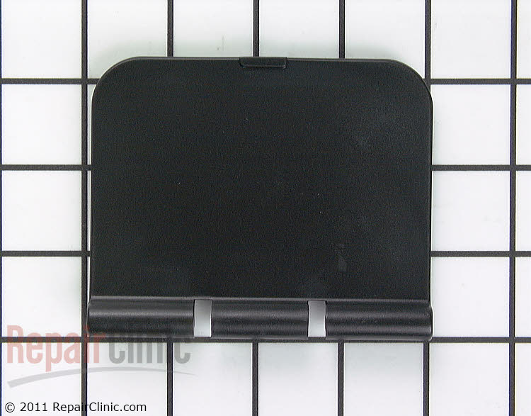 Detergent Dispenser Cover 8051077         Alternate Product View