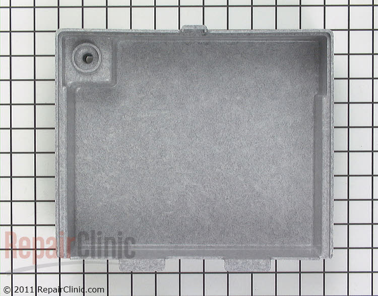 Drip Tray 202 Alternate Product View