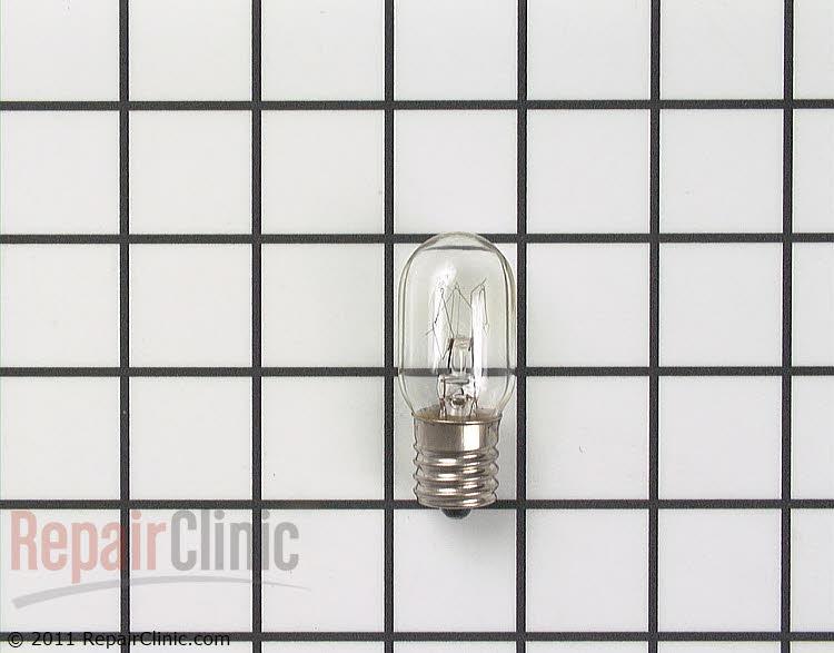 Microwave Light Bulb 26qbp0930 Fast Shipping Repair