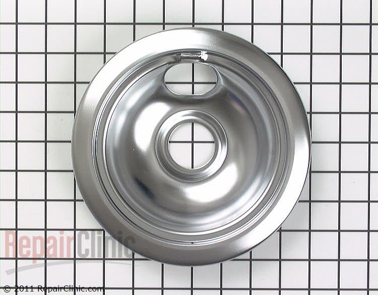 Burner Drip Bowl 00484629 Alternate Product View
