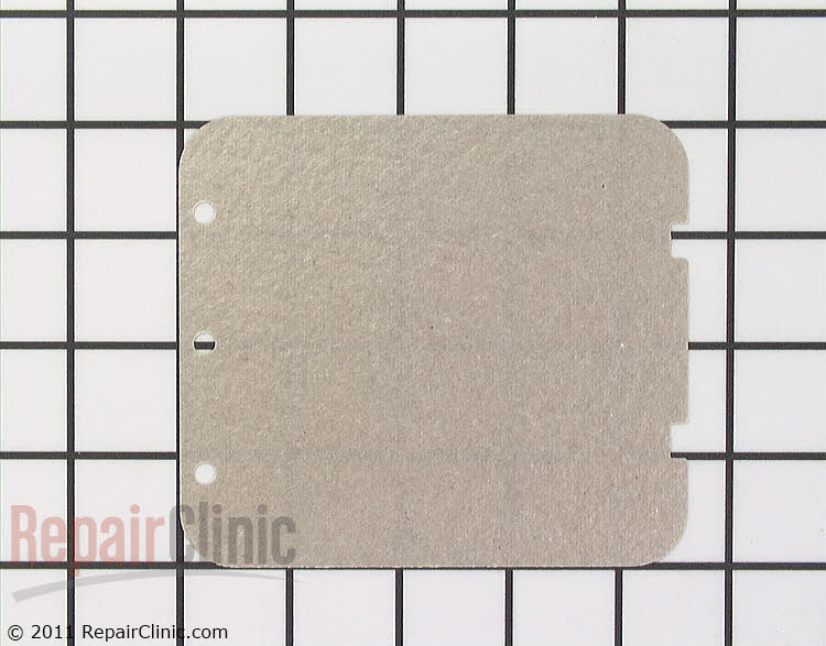 Waveguide Cover 40QBP0482 Alternate Product View