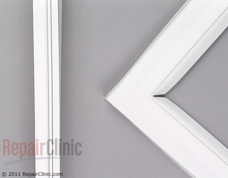 Door Gasket WPD7605106Q Alternate Product View