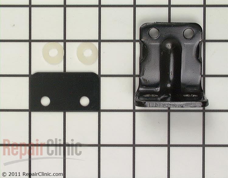 Bottom Hinge 5304409595 Alternate Product View