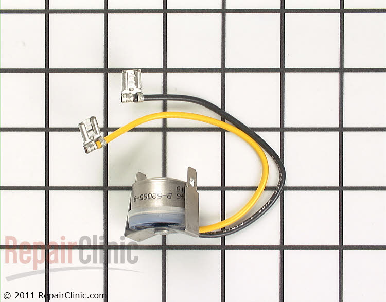 Defrost Thermostat 52085-9 Alternate Product View