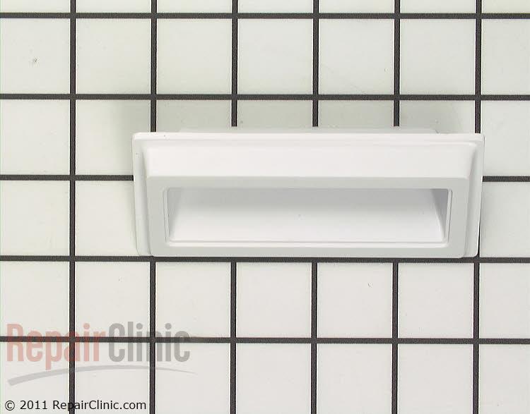 Door Handle WP686711 Alternate Product View