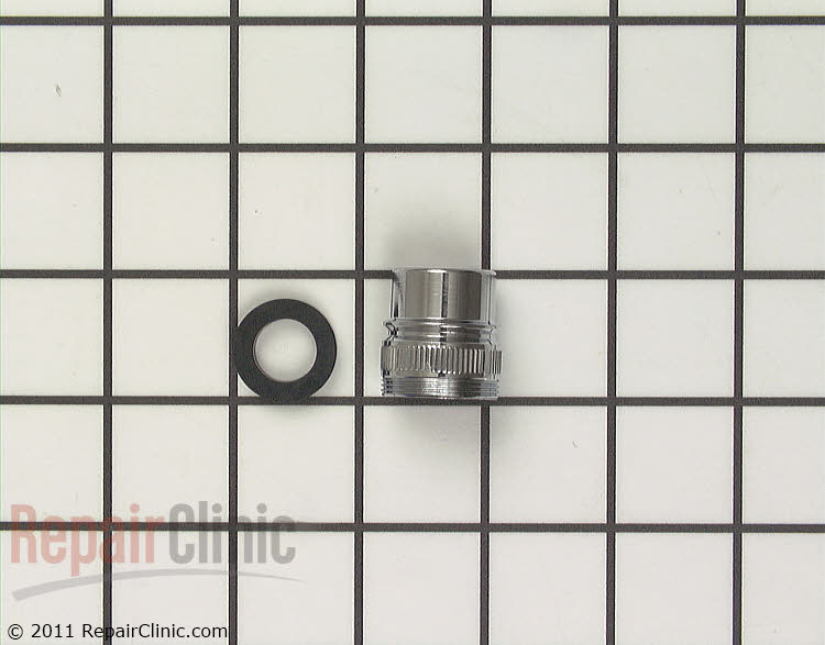Faucet Adaptor Coupling 5304490369 Alternate Product View