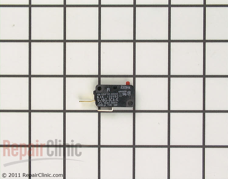 Micro Switch 28QBP0498       Alternate Product View