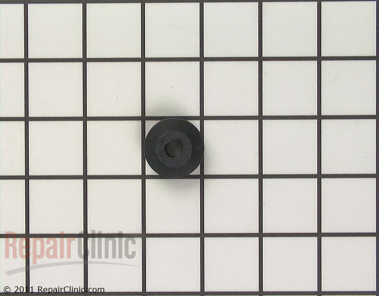 Rubber Grommet WP62691 Alternate Product View