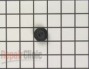 Rubber Grommet - Part # 668960 Mfg Part # WP62691