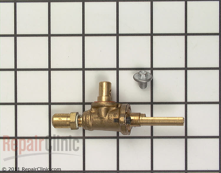Surface Burner Valve 5303935128 Alternate Product View