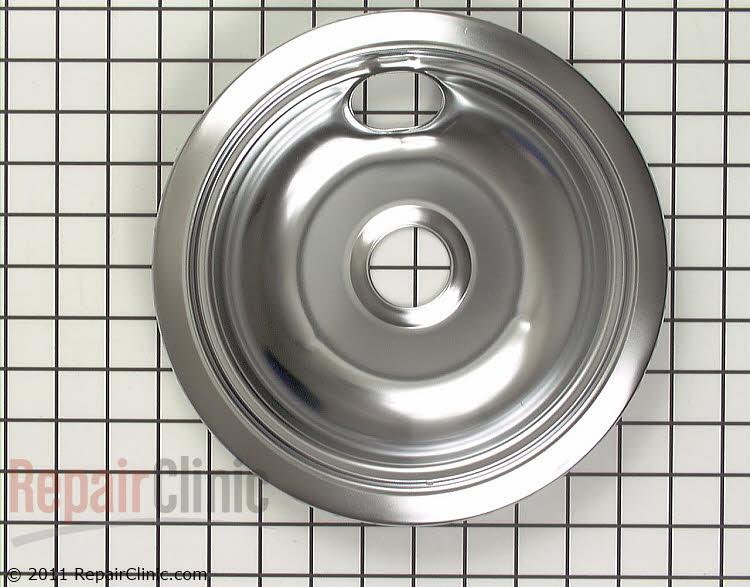 Burner Drip Bowl 00484630 Alternate Product View