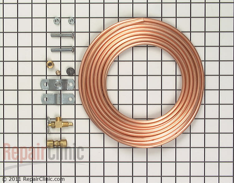Water Line Installation Kit 25001812 Alternate Product View