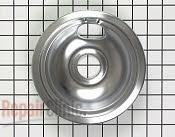 Burner Drip Bowl - Part # 755747 Mfg Part # 82053