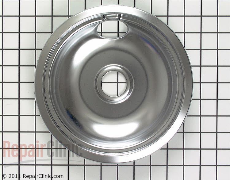 Burner Drip Bowl 82054           Alternate Product View