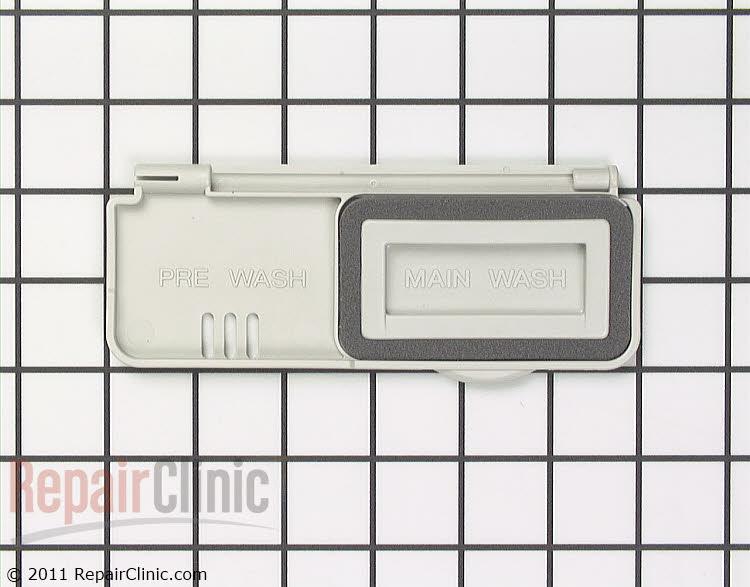 Dispenser Lid WP99002354 Alternate Product View