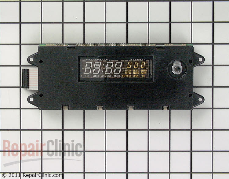 Oven Control Board 7601P206-60     Alternate Product View