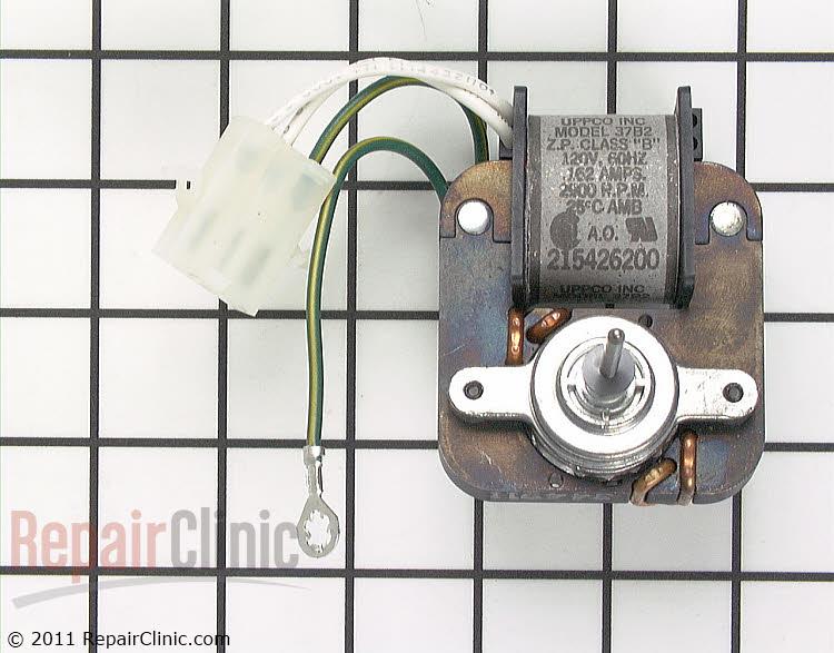 Evaporator Fan Motor 5303917278      Alternate Product View