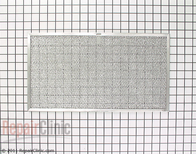 Grease Filter S99010103 Alternate Product View