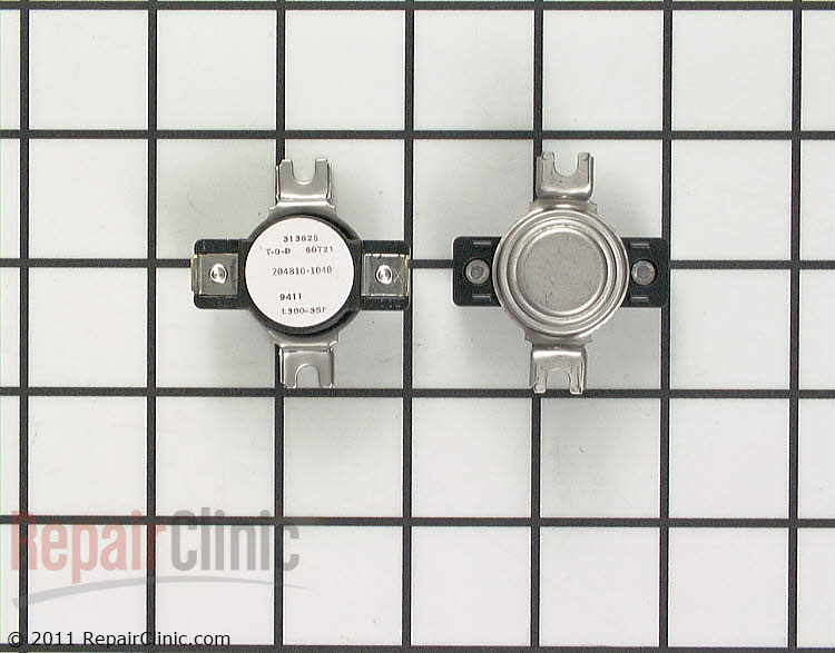 High Limit Thermostat 5303302280 Alternate Product View