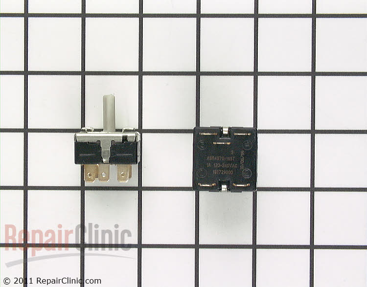 Selector Switch 134399000       Alternate Product View