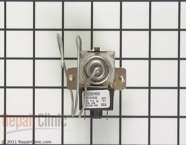 Temperature Control Thermostat 216260400       Alternate Product View