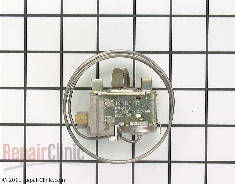 Temperature Control Thermostat 5304404821 Alternate Product View
