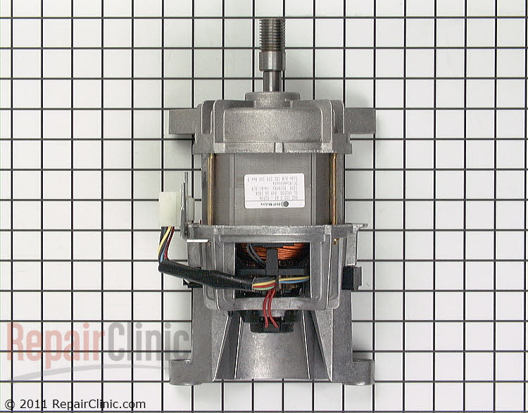Drive Motor 131276200 Alternate Product View
