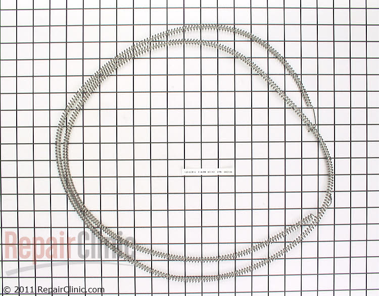 Heating Element W10116793       Alternate Product View
